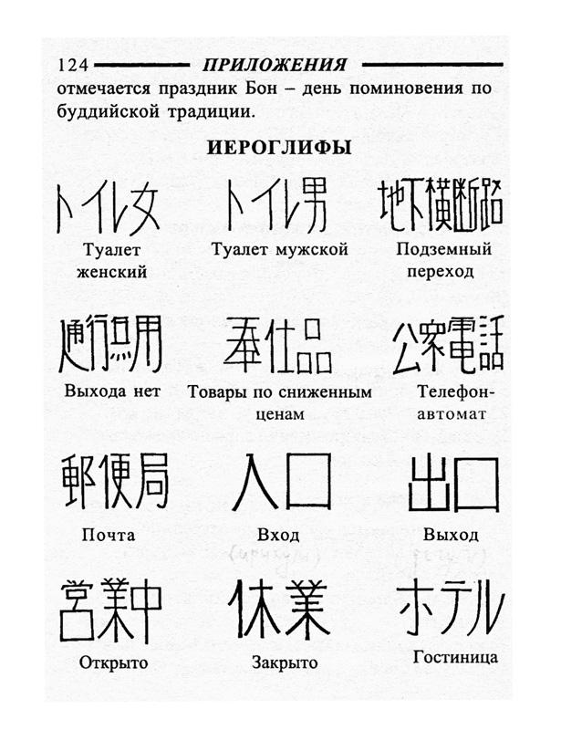 Книга японско-русский русско-японский словарь – скачать в pdf.
