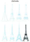 Эймис Л. Дж. — Рисуем 50 зданий и других сооружений - страница