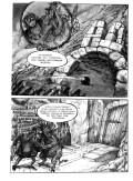 Скаков В. М. — Приключения капитана Донки — Книга 1, часть 1, Ад - страница