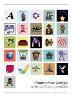 Sam Dyer — Commodore Amiga: a visual Commpendium скачать бесплатно или читать онлайн