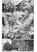 Скаков В. М. — Приключения капитана Донки — Книга 1, часть 1, Ад (продолжение) - страница