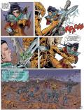 Дара III – Боевой молот (уровень одиннадцатый) - страница