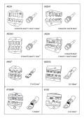 Электрический полуавтомат для обжима клемм EM-6B1 EM-6B2 — инструкция на русском языке - страница