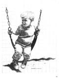 Найс К. — Рисунок тушью - страница