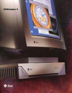 Sun SPARCstation 5 скачать бесплатно или читать онлайн