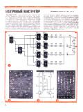 """ЮТ"" для умелых рук 07.1983 - страница"