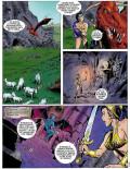 Дара II — Драконодром (уровень второй) - страница