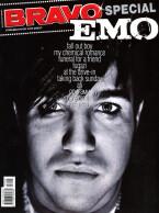 Bravo спецвыпуск № 5 2007 EMO special скачать бесплатно или читать онлайн