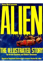 Alien — The Illustrated Story скачать бесплатно или читать онлайн
