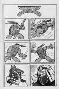 Юные мутанты ниндзя черепашки - страница