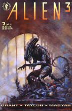 Alien 3 #2 (of 3) скачать бесплатно или читать онлайн