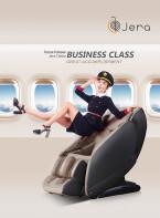 Массажное кресло Jera WA389 скачать бесплатно или читать онлайн