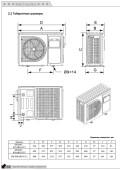 Охлаждающая установка для морской воды DOLUYO — инструкция на русском языке - страница