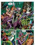 Дара III – Аллегория (уровень девятый) - страница