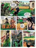 Дара II – Бунт (уровень пятый) - страница